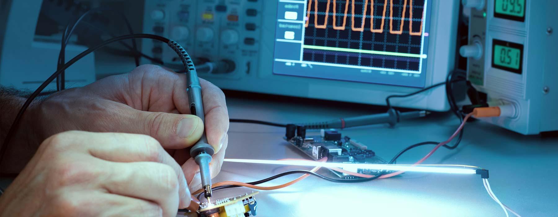 EC2I | consultant en électricité à Bagnolet (93)