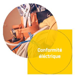 Conformité électrique