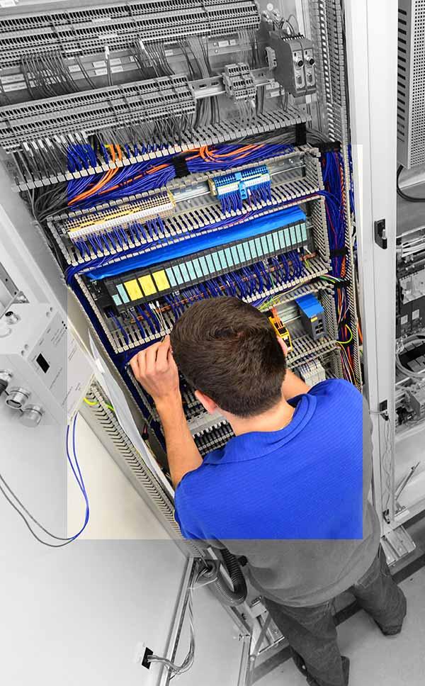 À Bagnolet et ses environs, l'approche globale d'un consultant en électricité